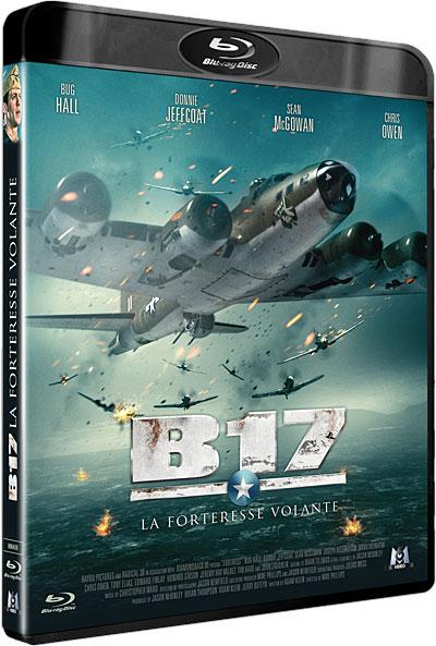 B-17 la forteresse volante [TRUEFRENCH] [BBRIP] [Ac3]