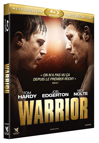 Warrior [Blu-Ray 1080p][DUPLI]