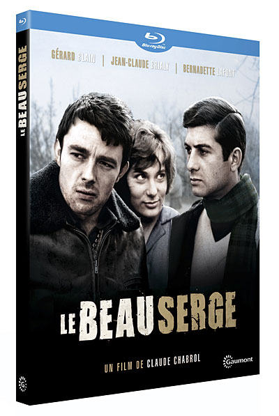 Le beau Serge 1958 FRENCH BRRip AC3 [FS]