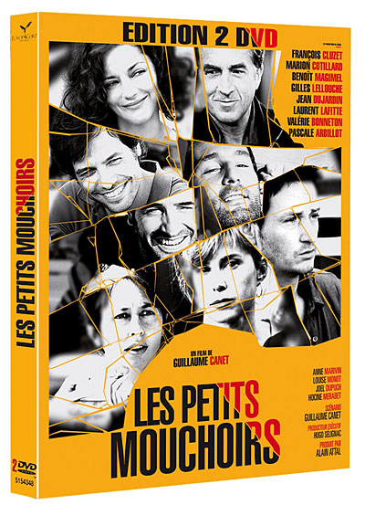 Les Petits mouchoirs [FRENCH] DVDRIP [UL]