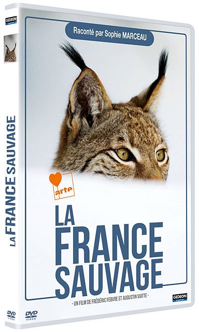 La France Sauvage 2012 [FRENCH|BDRiP] [Multi]