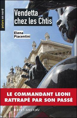 Vendetta chez les chtis par Eléna Piacentini