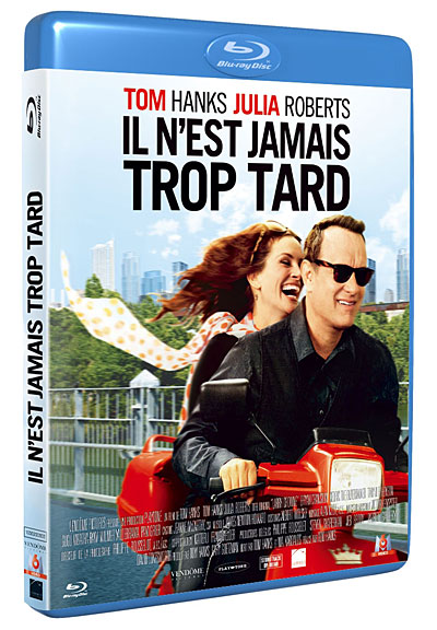 Il n&#039;est jamais trop tard [HD-RIP 1080p]
