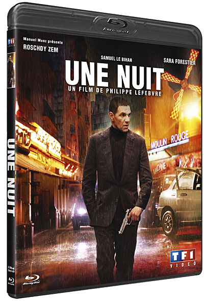 Une Nuit [FRENCH] [720p + 1080p BluRay]