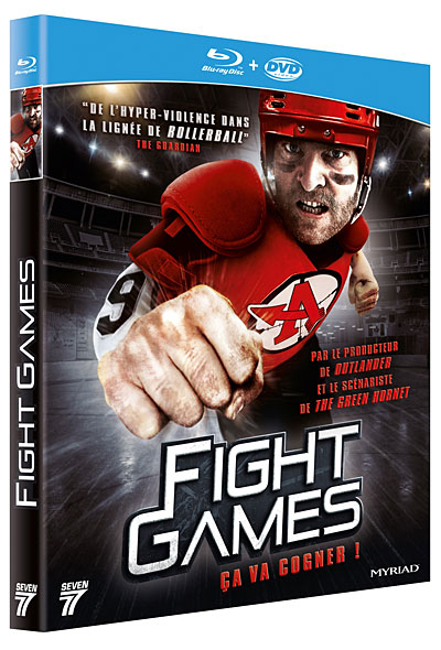 Fight Games [TRUEFRENCH.DVDRip]