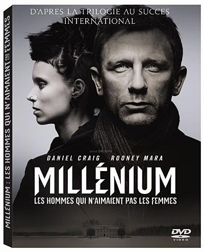 Millénium - les hommes qui n'aimaient pas les femmes 2011 PAL MULTI [DVD9] [MULTI]