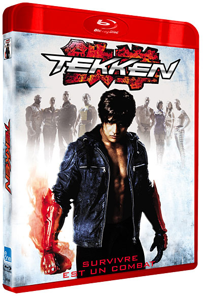  Tekken [Blu-Ray 720p] [Smart]