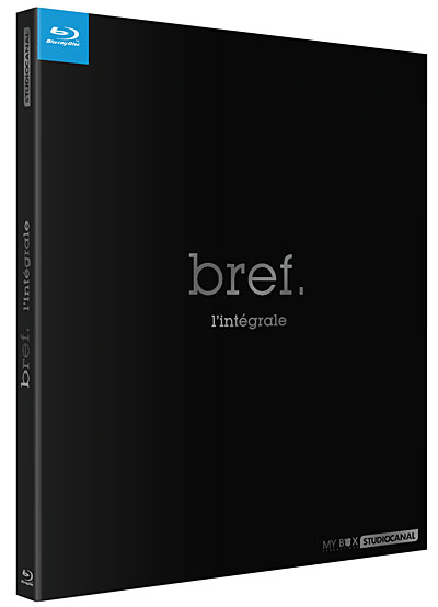 bref - L'intégrale 2012 FRENCH [BluRay 1080p] [MULTI]