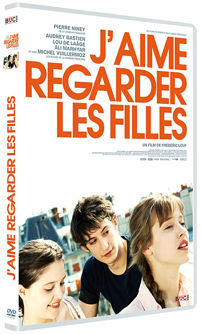 J&#039;aime regarder les filles | Multi | DVDRiP | 2011