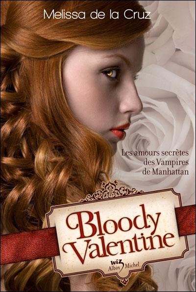 Les Vampire de Manhattant 9782226219992