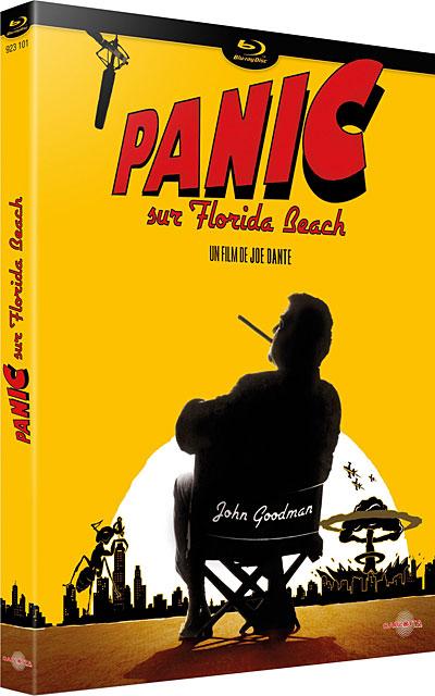 Panic sur Florida Beach |MULTI| [BLURAY-1080p] (exclue) [FS]