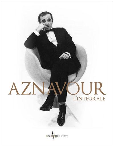 Charles Aznavour 9782359490213