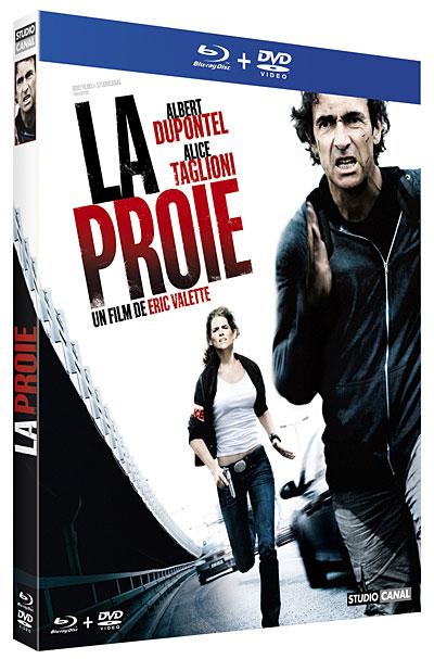 [MULTI] La Proie [BluRay 720p]