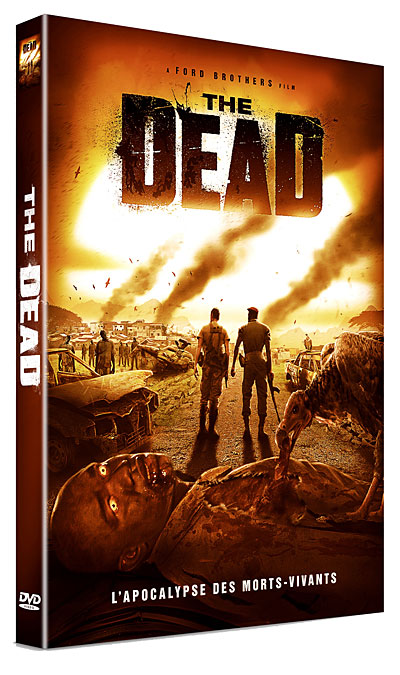 The Dead LIMITED PAL MULTI [DVD-R] [MULTI]