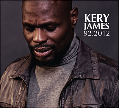 Les Quatres Visages.De Kery James.2012 [DVDRIP] [FRENCH] (Exclue)  [DF]