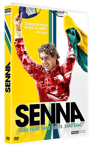 Senna | Multi | DVDRiP | 2010 | Exclue