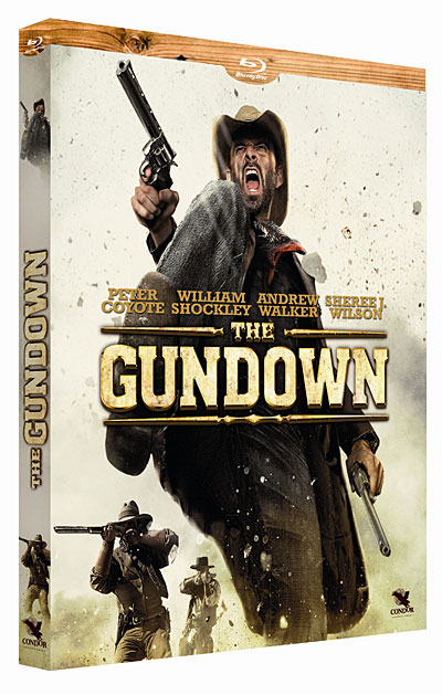 The Gundown [FRENCH - BRRIP - AC3]