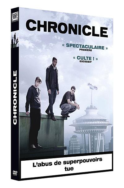 Chronicles 2012 PAL MULTI [DVD-R) [RG]