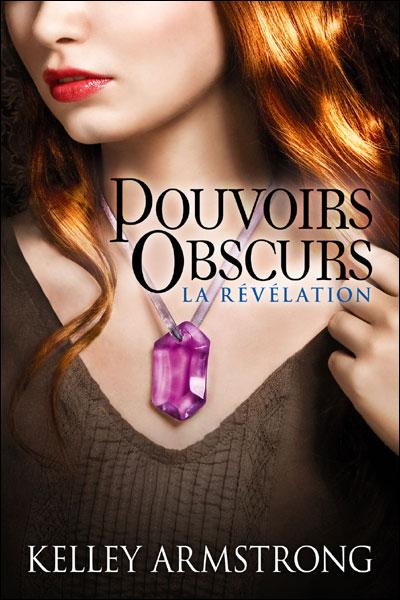 Serie Pouvoirs Obscurs 9782362310133