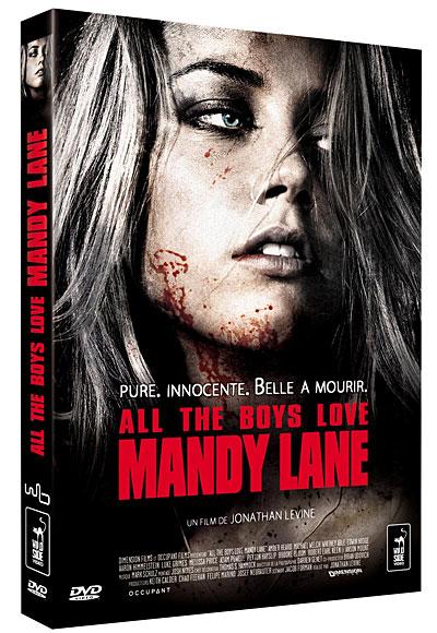 Tous les garçons aiment Mandy Lane [DVDRIP] [TRUEFRENCH] AC3 [FS]