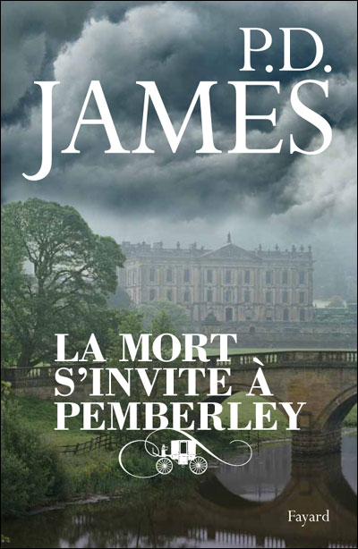 La Morts S'Invite A Pemberley – P.D.James