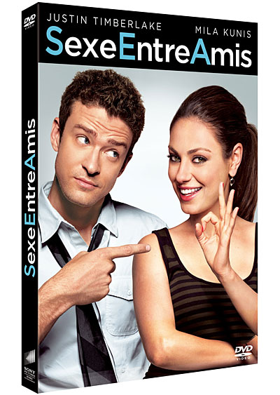 [UL] Sexe entre amis [TRUEFRENCH] [DVDRIP]