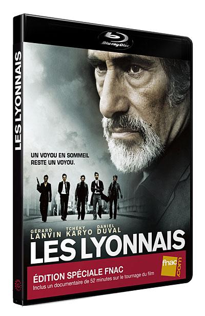 Les Lyonnais [MULTI] [DVDR]