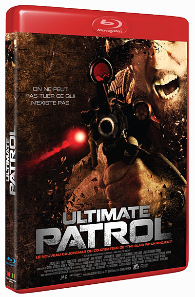 [MULTI] Ultimate Patrol [Blu-Ray 720p]