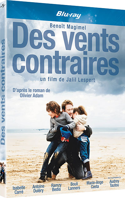 Des Vents Contraires  [FRENCH] [DVDRIP-AC3]