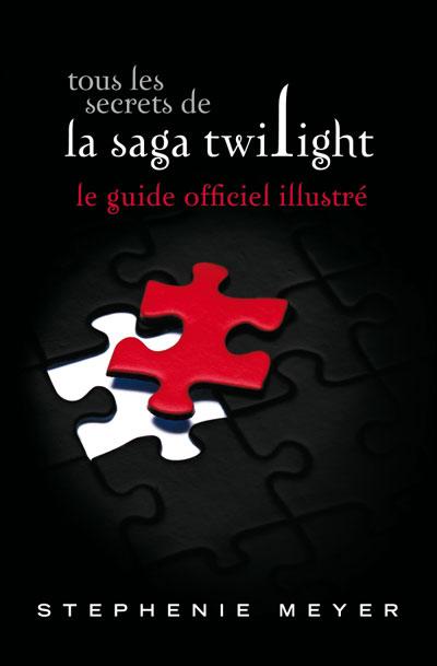 [DF] Twilight - Le Guide Illustré