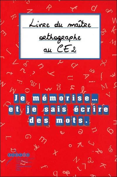 Organisation CE2/CM2