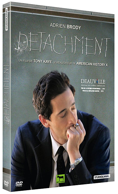 [MULTI] Detachment (2011) [BDRiP]+[BRRIP AC3]