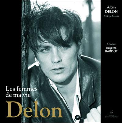Alain Delon 9782841677153