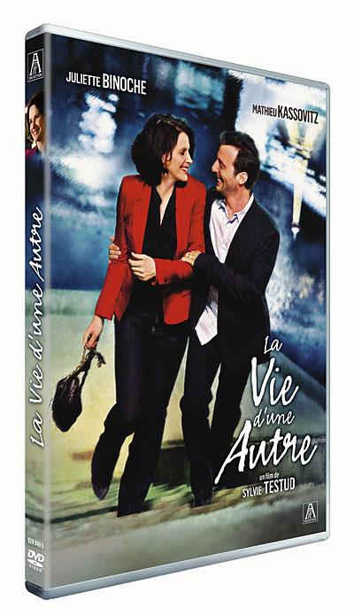 La Vie d'une autre [MULTI-DVD-R-PAL]
