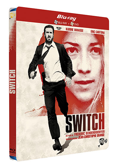 Switch  FRENCH [BluRay 720p]