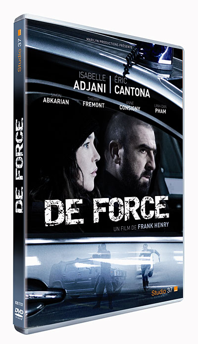 De Force DVDRIP FRENCH [TB]