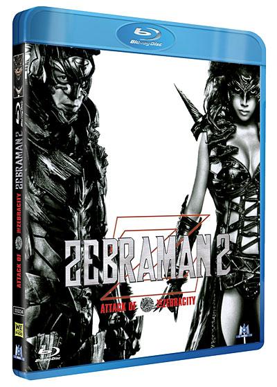 Zebraman 2 Attack On Zebra City [BluRay 1080p | MULTi AC3 DTS]