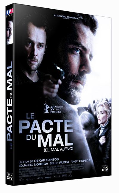 Le Pacte Du Mal PAL MULTI [DVDR] [FS]