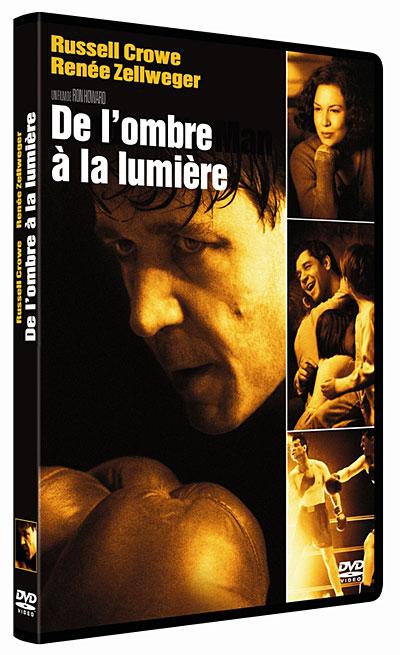 De L'Ombre A La Lumière 2005 PAL FRENCH [DVD-R] [UL]