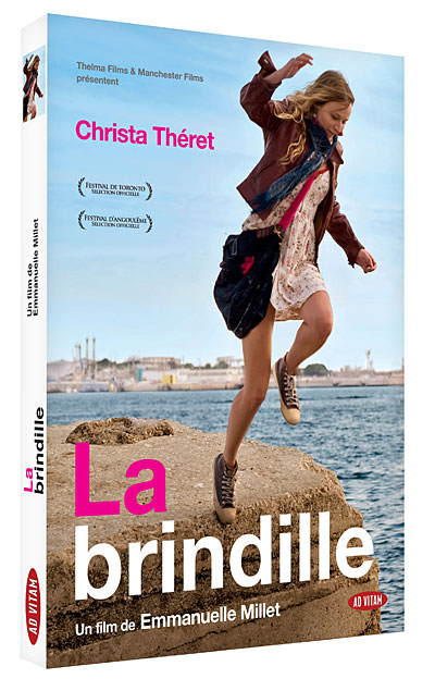 La Brindille 2011 [FRENCH] PAL  [DVD-R] [TB-RG]