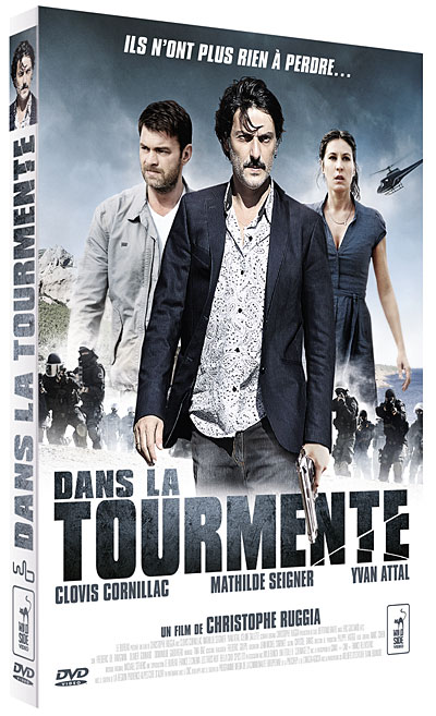 Dans la tourmente [DVDRIP FRENCH]1cd & Ac3
