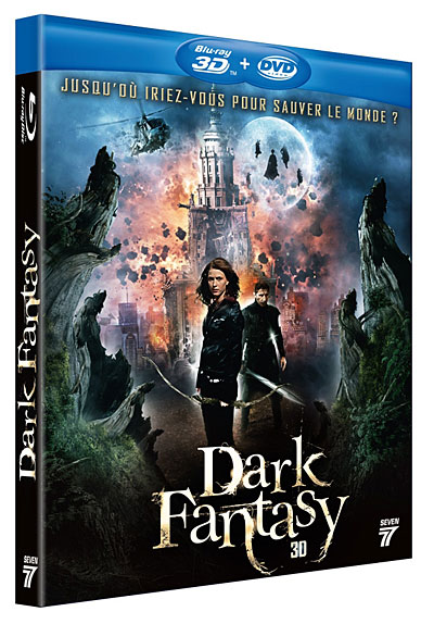 Dark Fantasy 2010 FRENCH [BluRay 720p & 1080p] [MULTI]
