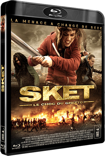Sket, le choc du ghetto 2011 MULTi [Bluray 1080p] [MULTI]