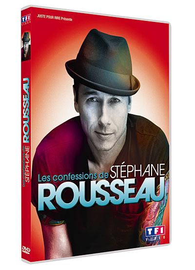 Les Confessions De Stephane Rousseau  [FRENCH] [AC3]  [DVDRIP] [MULTI]