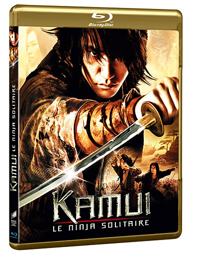 [MULTI] Kamui [Blu-Ray 720p]