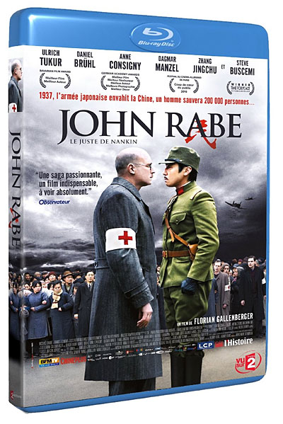 [MULTI] John Rabe |TRUEFRENCH| [BluRay 1080p]