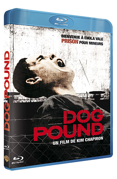 [MULTI] Dog Pound (2010) [FRENCH] [Blu-Ray 720p]