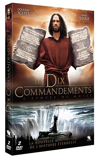 Les dix Commandements | Multi | DVDRiP