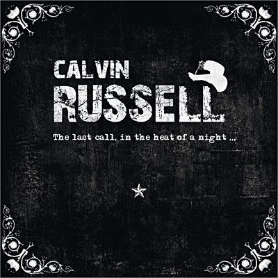 Calvin Russell 3700226409904