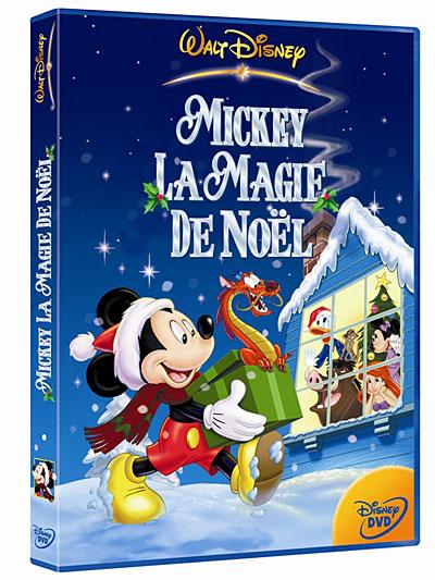 Mickey et la magie de Noël (2001) 3459379404914